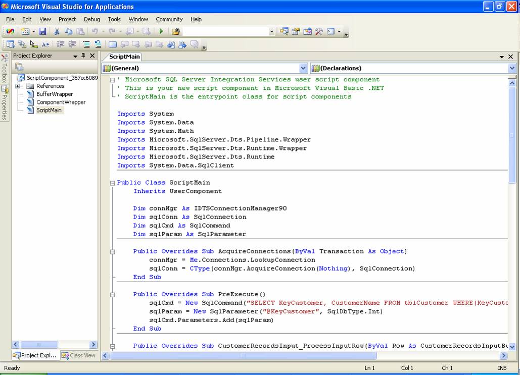 script writing freeware